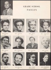 Page 10, 1957 Edition, Eden High School - Bulldog Yearbook (Eden, TX) online yearbook collection