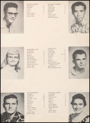 Page 13, 1957 Edition, Eden High School - Bulldog Yearbook (Eden, TX) online yearbook collection