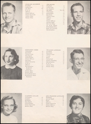 Page 14, 1957 Edition, Eden High School - Bulldog Yearbook (Eden, TX) online yearbook collection