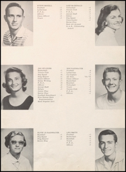 Page 15, 1957 Edition, Eden High School - Bulldog Yearbook (Eden, TX) online yearbook collection