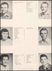 Page 16, 1957 Edition, Eden High School - Bulldog Yearbook (Eden, TX) online yearbook collection