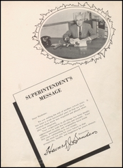 Page 7, 1957 Edition, Eden High School - Bulldog Yearbook (Eden, TX) online yearbook collection