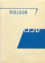 1958 Edition, Eden High School - Bulldog Yearbook (Eden, TX)