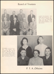 Page 10, 1958 Edition, Eden High School - Bulldog Yearbook (Eden, TX) online yearbook collection