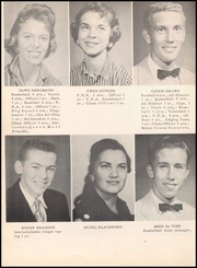Page 12, 1958 Edition, Eden High School - Bulldog Yearbook (Eden, TX) online yearbook collection