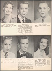 Page 13, 1958 Edition, Eden High School - Bulldog Yearbook (Eden, TX) online yearbook collection