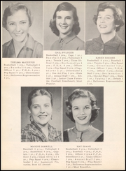 Page 14, 1958 Edition, Eden High School - Bulldog Yearbook (Eden, TX) online yearbook collection