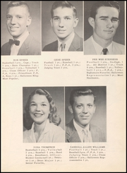 Page 15, 1958 Edition, Eden High School - Bulldog Yearbook (Eden, TX) online yearbook collection