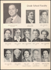 Page 9, 1958 Edition, Eden High School - Bulldog Yearbook (Eden, TX) online yearbook collection