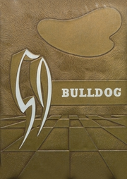 1959 Edition, Eden High School - Bulldog Yearbook (Eden, TX)