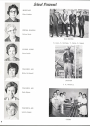 Page 10, 1968 Edition, Eden High School - Bulldog Yearbook (Eden, TX) online yearbook collection