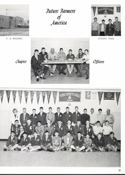 Page 15, 1968 Edition, Eden High School - Bulldog Yearbook (Eden, TX) online yearbook collection