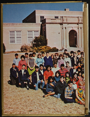 Page 2, 1968 Edition, Eden High School - Bulldog Yearbook (Eden, TX) online yearbook collection