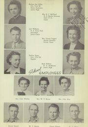 Page 15, 1949 Edition, Grandfalls Royalty High School - Round Up Yearbook (Grandfalls, TX) online yearbook collection