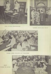 Page 16, 1949 Edition, Grandfalls Royalty High School - Round Up Yearbook (Grandfalls, TX) online yearbook collection