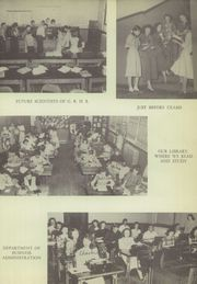 Page 17, 1949 Edition, Grandfalls Royalty High School - Round Up Yearbook (Grandfalls, TX) online yearbook collection