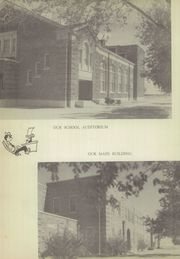 Page 8, 1949 Edition, Grandfalls Royalty High School - Round Up Yearbook (Grandfalls, TX) online yearbook collection