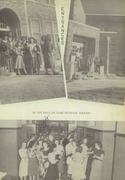 Page 9, 1949 Edition, Grandfalls Royalty High School - Round Up Yearbook (Grandfalls, TX) online yearbook collection