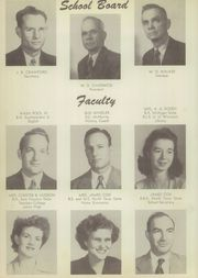 Page 12, 1950 Edition, Grandfalls Royalty High School - Round Up Yearbook (Grandfalls, TX) online yearbook collection