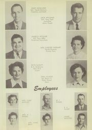 Page 13, 1950 Edition, Grandfalls Royalty High School - Round Up Yearbook (Grandfalls, TX) online yearbook collection
