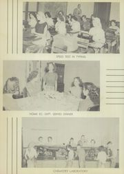 Page 14, 1950 Edition, Grandfalls Royalty High School - Round Up Yearbook (Grandfalls, TX) online yearbook collection