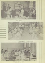 Page 15, 1950 Edition, Grandfalls Royalty High School - Round Up Yearbook (Grandfalls, TX) online yearbook collection
