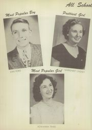 Page 16, 1950 Edition, Grandfalls Royalty High School - Round Up Yearbook (Grandfalls, TX) online yearbook collection