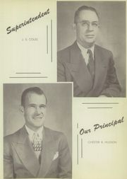 Page 9, 1950 Edition, Grandfalls Royalty High School - Round Up Yearbook (Grandfalls, TX) online yearbook collection