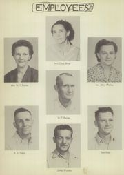 Page 16, 1951 Edition, Grandfalls Royalty High School - Round Up Yearbook (Grandfalls, TX) online yearbook collection