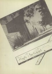 Page 8, 1951 Edition, Grandfalls Royalty High School - Round Up Yearbook (Grandfalls, TX) online yearbook collection