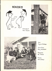 Page 15, 1950 Edition, Pilot Point High School - Echo Yearbook (Pilot Point, TX) online yearbook collection