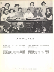 Page 10, 1952 Edition, Happy High School - Roundup Yearbook (Happy, TX) online yearbook collection