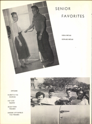 Page 12, 1952 Edition, Happy High School - Roundup Yearbook (Happy, TX) online yearbook collection