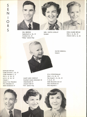 Page 14, 1952 Edition, Happy High School - Roundup Yearbook (Happy, TX) online yearbook collection