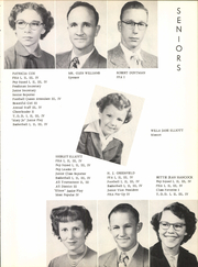 Page 15, 1952 Edition, Happy High School - Roundup Yearbook (Happy, TX) online yearbook collection