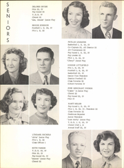 Page 16, 1952 Edition, Happy High School - Roundup Yearbook (Happy, TX) online yearbook collection