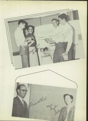 Page 11, 1954 Edition, Happy High School - Roundup Yearbook (Happy, TX) online yearbook collection