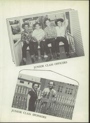 Page 17, 1954 Edition, Happy High School - Roundup Yearbook (Happy, TX) online yearbook collection