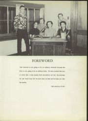 Page 7, 1954 Edition, Happy High School - Roundup Yearbook (Happy, TX) online yearbook collection