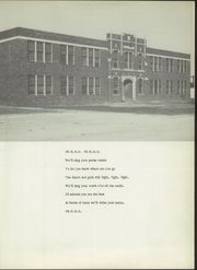 Page 9, 1954 Edition, Happy High School - Roundup Yearbook (Happy, TX) online yearbook collection