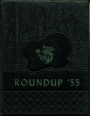 Page 1, 1955 Edition, Happy High School - Roundup Yearbook (Happy, TX) online yearbook collection