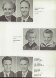 Page 11, 1955 Edition, Happy High School - Roundup Yearbook (Happy, TX) online yearbook collection