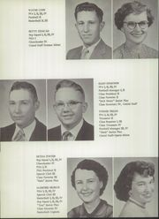 Page 12, 1955 Edition, Happy High School - Roundup Yearbook (Happy, TX) online yearbook collection