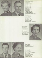 Page 13, 1955 Edition, Happy High School - Roundup Yearbook (Happy, TX) online yearbook collection