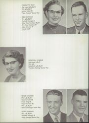 Page 14, 1955 Edition, Happy High School - Roundup Yearbook (Happy, TX) online yearbook collection