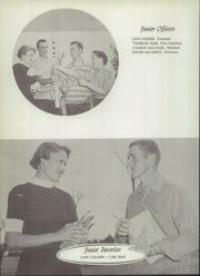 Page 16, 1955 Edition, Happy High School - Roundup Yearbook (Happy, TX) online yearbook collection