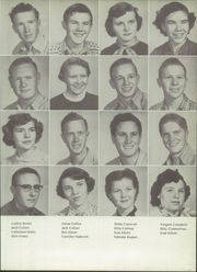 Page 17, 1955 Edition, Happy High School - Roundup Yearbook (Happy, TX) online yearbook collection