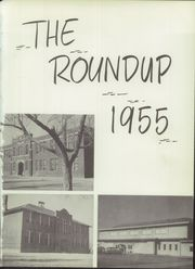 Page 5, 1955 Edition, Happy High School - Roundup Yearbook (Happy, TX) online yearbook collection