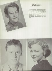Page 6, 1955 Edition, Happy High School - Roundup Yearbook (Happy, TX) online yearbook collection