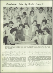 Page 14, 1958 Edition, Marian High School - Diadem Yearbook (Bellaire, TX) online yearbook collection